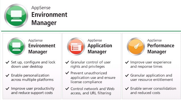 How to Personalize Microsoft Office 2010 with AppSense