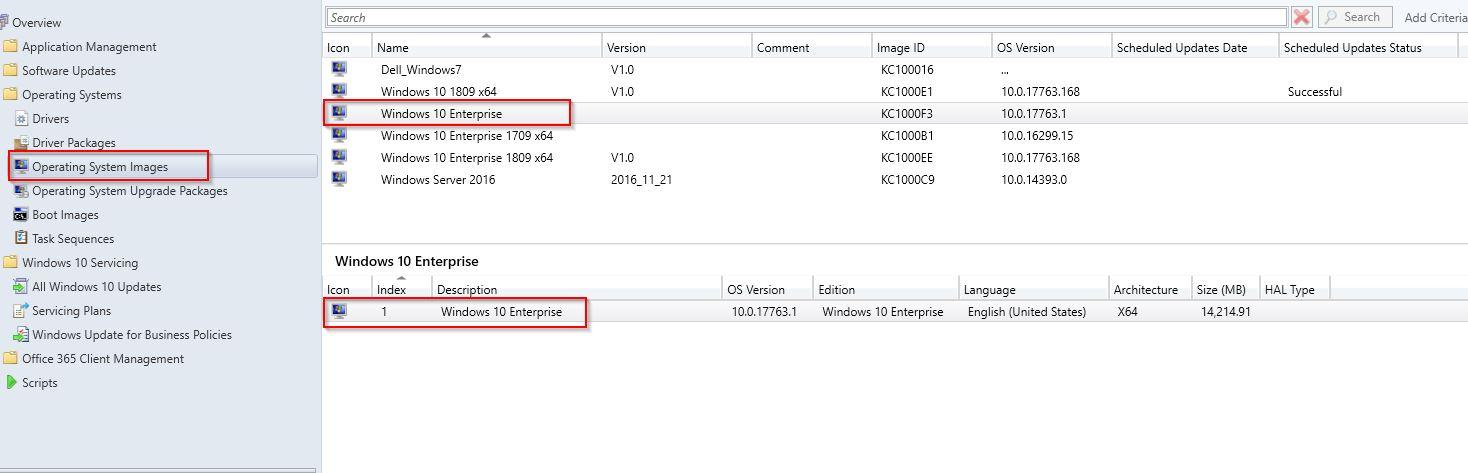 microsoft windows 10 enterprise 1809 iso