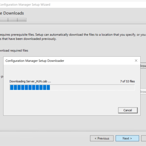Identifying and Installing SCCM Client Software Updates