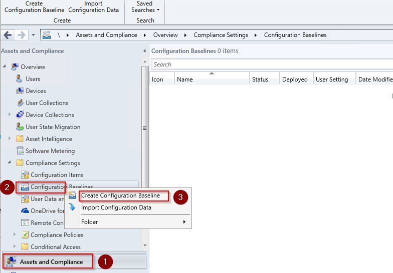 Deploy Windows 10 Desktop Shortcuts and Icons with SCCM